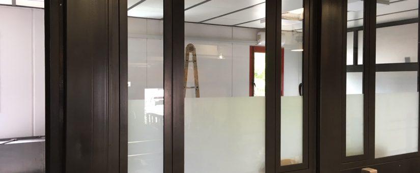 Nuovi uffici