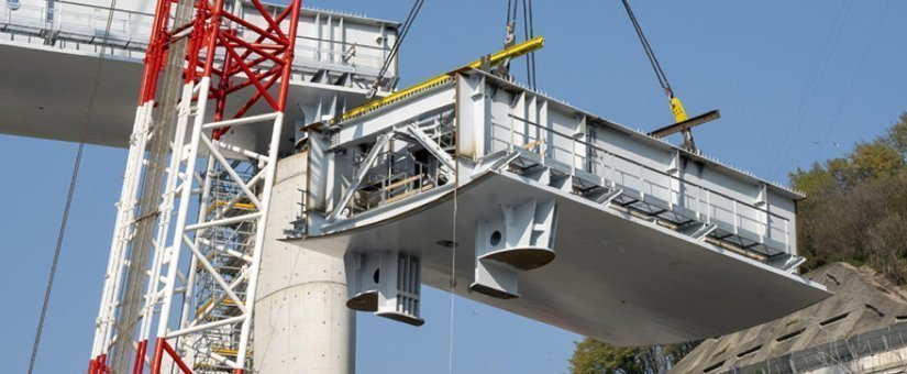 Il Nuovo Ponte di Genova