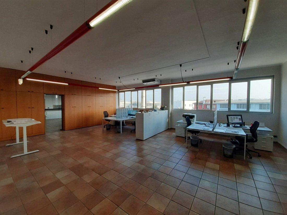 Ufficio tecnico In.Co.S.