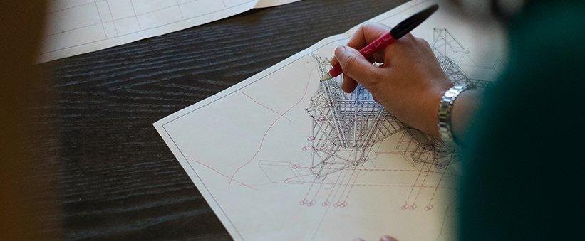 L'importanza della progettazione nella carpenteria metallica